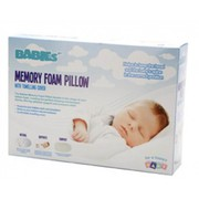 Buy Baby Foam Pillow from Vinsani ltd.