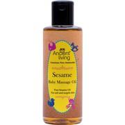 Sesame Baby Massage Oil 200ml