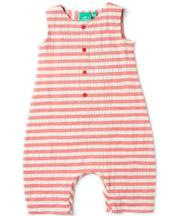 Cool-babygrows:Playsuit|Tilly and Jasper