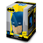 BATMAN ILLUMI-MATE COLOUR CHANGING LIGHT  £9.50  OFFICIAL MERCHANDISE